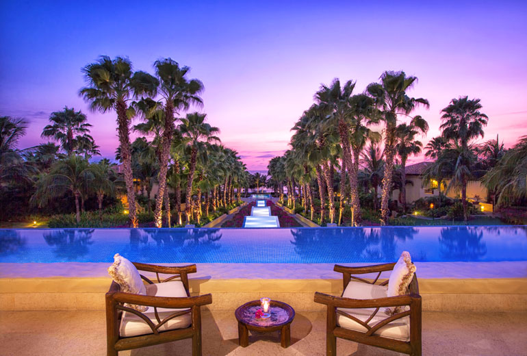 Starwood Properties In Tampa Florida